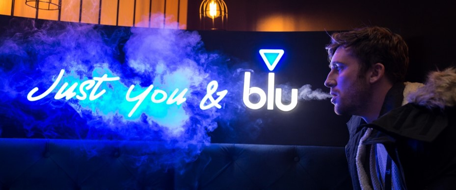 blu & you